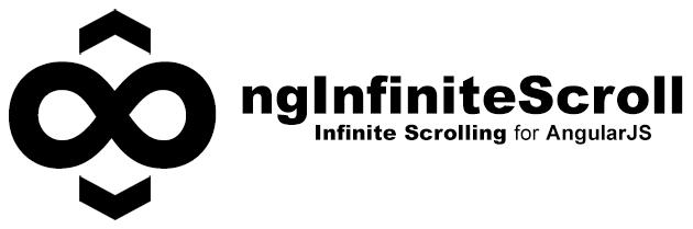 ngInfiniteScroll - Infinite Scrolling for AngularJS